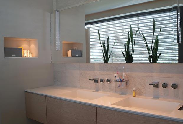 Badezimmer Audio | Multimedia und Multiroom | Streamwerk.de