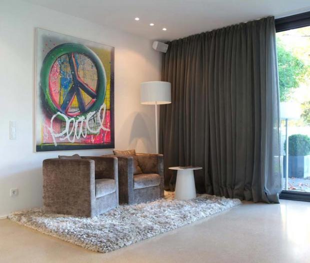 tv montage multimedia und multiroom. Black Bedroom Furniture Sets. Home Design Ideas
